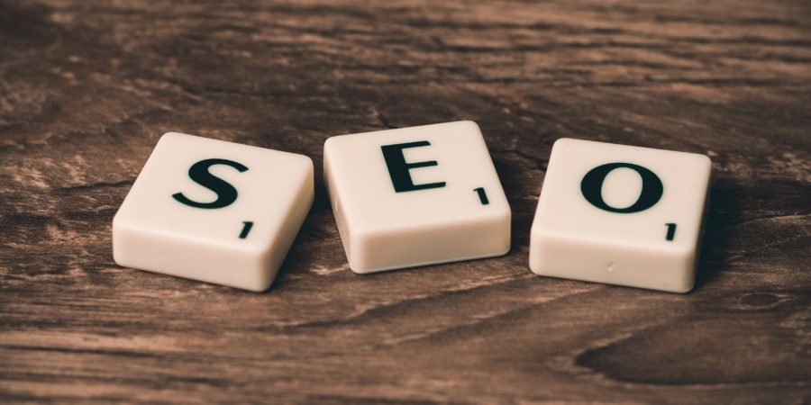 SEO – Search Engine Optimization